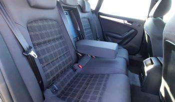Audi A5 Sportback 2.0 TDI 150CP full
