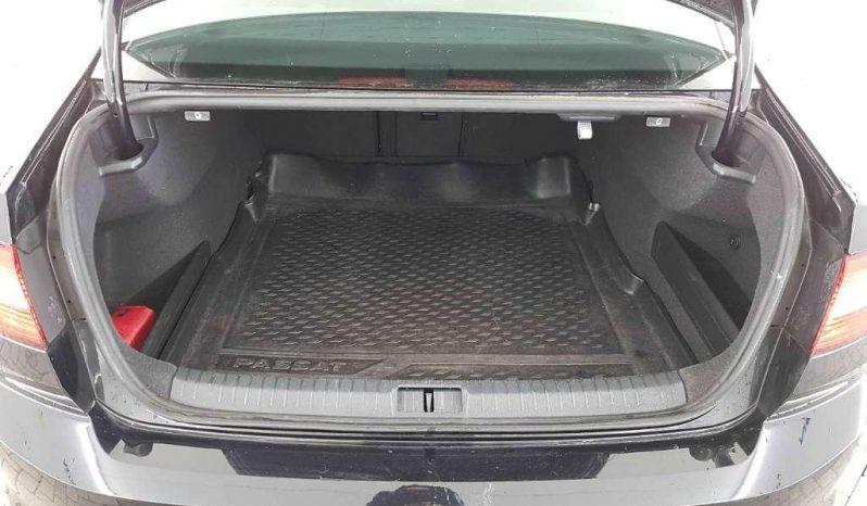 VW PASSAT 1.6 TDI SEDAN DSG 120CP full